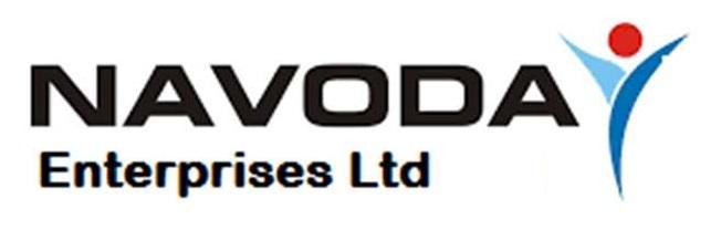 Navoday Enterprises Limited Logo