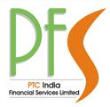PTC India Financial Services Ltd Logo