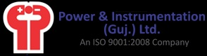 Power & Instrumentation (Gujarat) Limited Logo