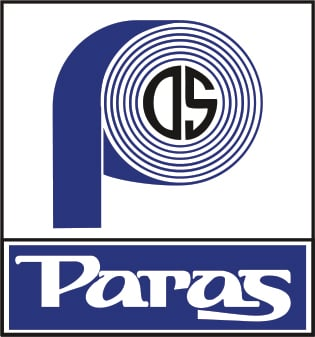 Paras Defence And Space Technologies Limited Logo