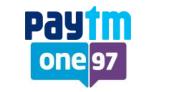 One 97 Communications Limited Logo