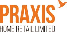 Praxis Home Retail Ltd Logo
