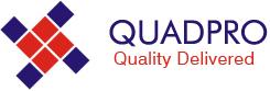 Quadpro ITeS Limited Logo