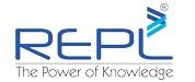 Rudrabhishek Enterprises Limited Logo