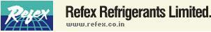 Refex Refrigerants Limited Logo