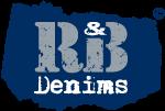 R & B Denims Ltd Logo