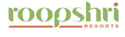 Roopshri Resorts Limited Logo
