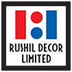 Rushil Decor Ltd Logo