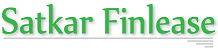 Satkar Finlease Limited Logo