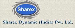 Sharex Dynamic (India) Pvt Ltd Logo