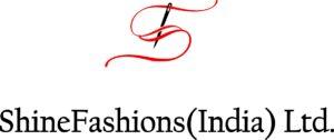 Shine Fashions (India) Ltd Logo