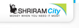 Shriram City Union Finance Ltd Logo