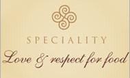 Speciality Restaurants Ltd Logo