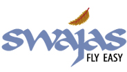 Swajas Air Charters Ltd Logo