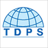 TD Power Systems Ltd Logo