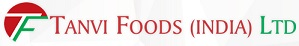 Tanvi Foods (India) Ltd Logo