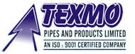 Texmo Pipes & Products Ltd Logo