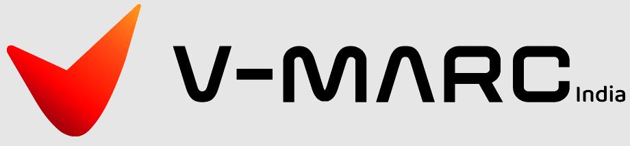 V-Marc India Limited Logo