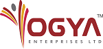 Yogya Enterprises Ltd Logo