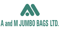 A and M Jumbo Bags Limited Logo