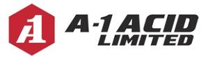 A-1 Acid Limited Logo