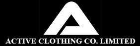Active Clothing Co Ltd Logo