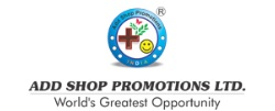 Add-Shop Promotions Limited Logo