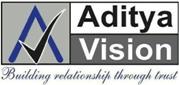 Aditya Vision Ltd Logo