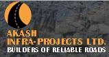 Akash Infra Projects Ltd Logo