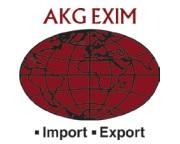 Akg Exim Limited Logo