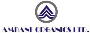 Ambani Organics Limited Logo