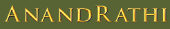 Anand Rathi Securities Limited Logo