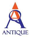 Antique Capital Markets Pvt Ltd Logo