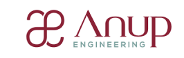 The Anup Engineering Limited Logo