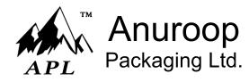 Anuroop Packaging Ltd Logo