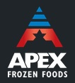 Apex Frozen Foods Ltd Logo