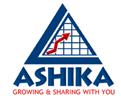 Ashika Capital Ltd Logo