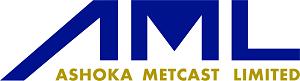 Ashoka Metcast Limited Logo