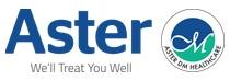 Aster DM Healthcare Ltd Logo