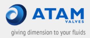 Atam Valves Ltd Logo