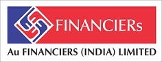 Au Financiers (India) Limited Logo