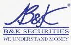 Batlivala & Karani Securities India Private Limited Logo