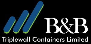 B&B Triplewall Containers Limited Logo