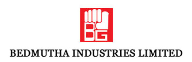Bedmutha Industries Ltd Logo