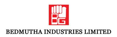 Bedmutha Industries Ltd Logo
