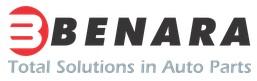 Benara Bearings & Pistons Ltd Logo
