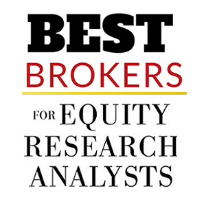 Best Broker for Stock Research (Full-service Broker)