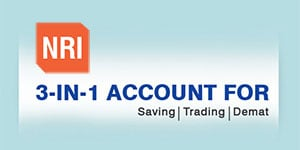 Best NRI 3-in-1 Account (Compare Bank Charges, Read Reviews)