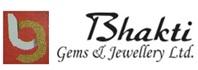 Bhakti Gems and Jewellery Ltd Logo