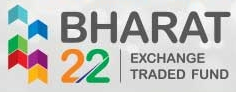 BHARAT 22 ETF (3rd tranche) Public Offer Opens on Feb 14, 2019